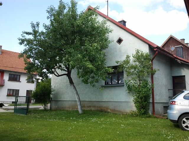 Prodaja Kuće Ravna Gora