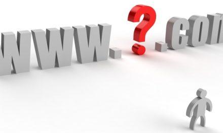 Sta treba izbjegavati kod odabira domene?