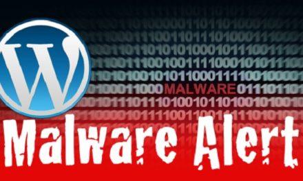Malware Removal WP