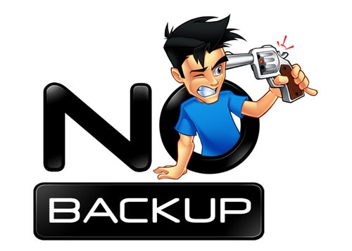 BackUP blogspot