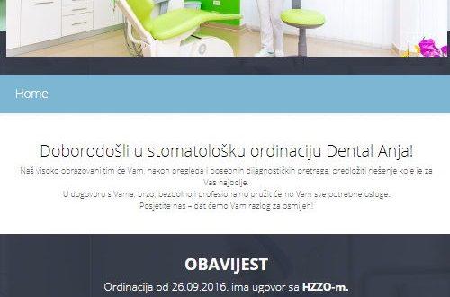 dentalAnja